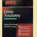 BRS Anatomy Pdf download and review