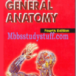 BD Chaurasia General Anatomy Pdf download and review