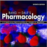 Download Rang and Dale Pharmacology pdf Latest edition with full features Review