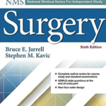 Free Download NMS Surgery 6th Edition pdf & Casebook pdf Latest 2017