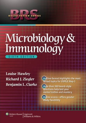 BRS Microbiology and Immunology pdf download and Review