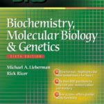 BRS Biochemistry, Molecular Biology, and Genetics pdf download and Review