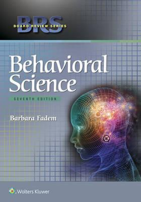 BRS Behavioral Science pdf download and Review