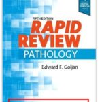 Goljan Rapid Review Pathology pdf 5th Edition download