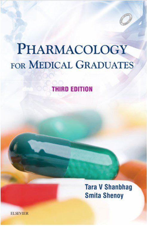 Tara Shanbhag pharmacology Pdf free download