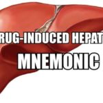 Drug Induced Hepatitis Mnemonics