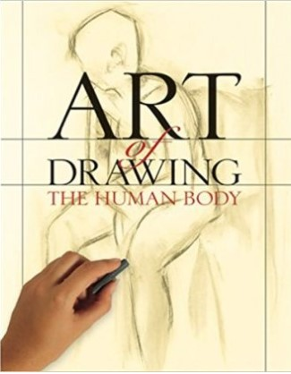 Download Art of Drawing the Human Body PDF Free