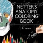 Download Netter's Anatomy Coloring Book PDF Free [Direct Link]