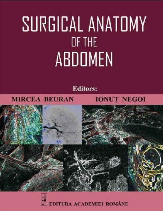 Download Surgical Anatomy of the Abdomen PDF Free