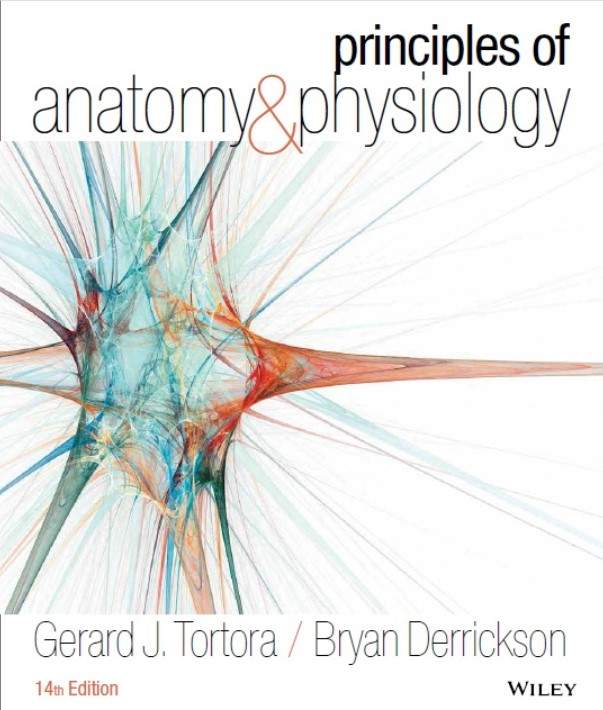 Principles of Anatomy and Physiology 14 Edition PDF Download Free