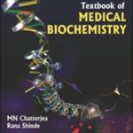 Chatterjea Textbook of Medical Biochemistry 8th Edition PDF Free Download