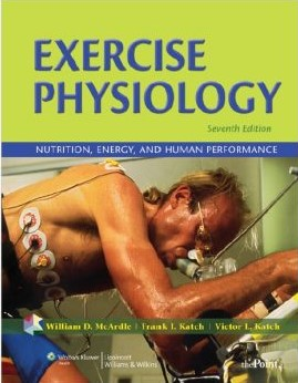 Download Exercise Physiology: Nutrition, Energy, and Human Performance 7th Edition PDF Free