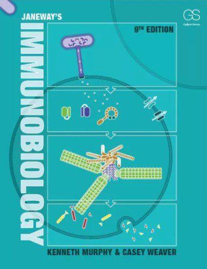 janeways immunobiology 9th edition pdf free