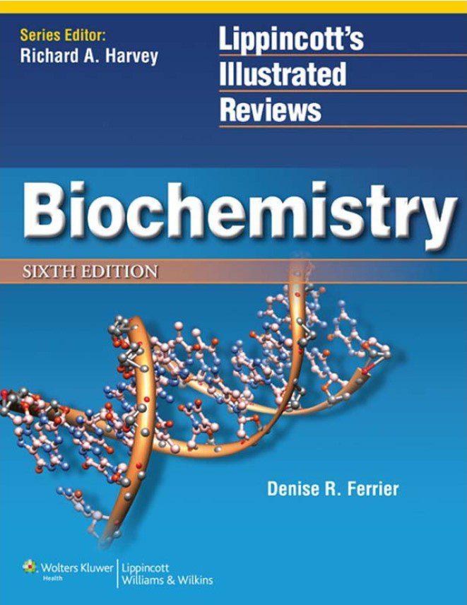 Download Lippincott Biochemistry 6th Edition PDF Free