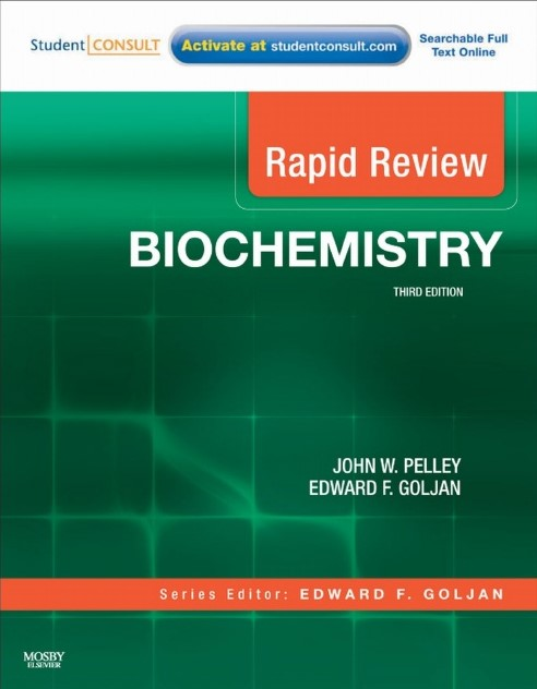 Download Rapid Review Biochemistry 3rd Edition PDF Free