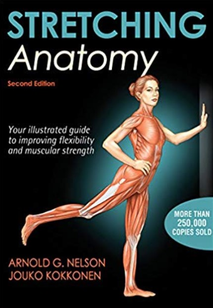 Download Stretching Anatomy 2nd edition Pdf Free