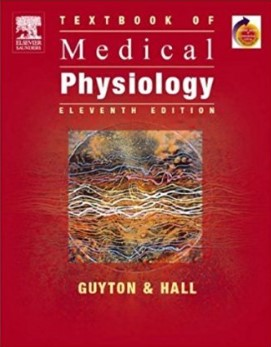 Textbook of Medical Physiology 11th Edition PDF Free Download