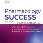 Download Pharmacology Success NCLEX-Style Q&A Review 3rd Edition PDF Free