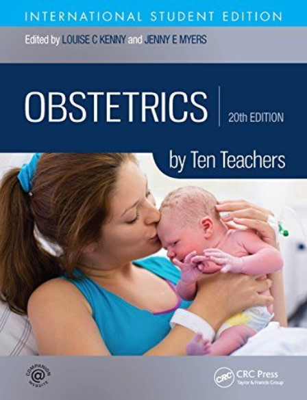 Download Obstetrics By Ten Teachers Pdf 20th Edition Free