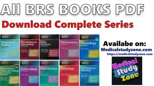 All BRS Books PDF 2020 [Complete Series] Free Download