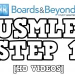 Board and Beyond USMLE STEP 1 2020 Videos And PDF Free Download