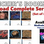 Download All Becker's USMLE Step 1 Lecture Notes PDF Free (Set of 8 Books)