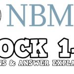 Download NBME Clinical Mastery Series with Answers [Offline] 2020 Free