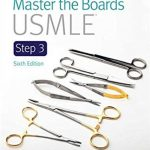 Master the Boards USMLE Step 3 6th Edition PDF Free Download