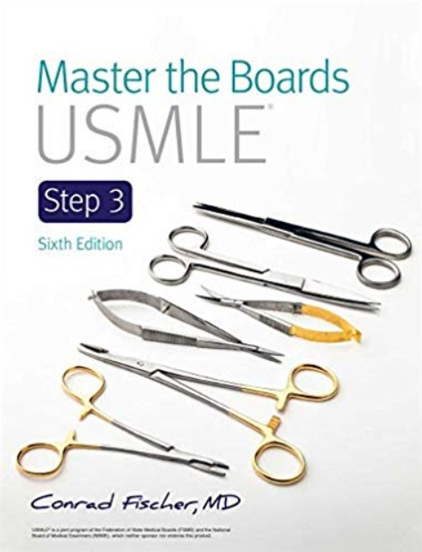 Master the Boards USMLE Step 2 CK 5th Edition …
