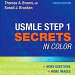 USMLE Step 1 Secrets in Color 4th Edition PDF Free Download