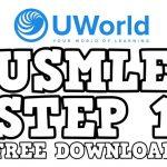 UWorld Step 1 2020 General PDF Free Download