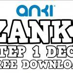 Zanki Step 1 Deck 2020 Download Free