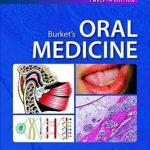 Burket's Oral Medicine 12th Edition PDF Free Download