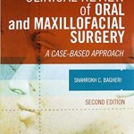 Clinical Review of Oral and Maxillofacial Surgery A Case-based Approach 2nd Edition PDF Free Download