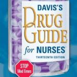 Davis's Drug Guide for Nurses 13th Edition PDF Free Download