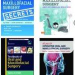Download ALL Oral and Maxillofacial Surgery Books PDF Free 2020