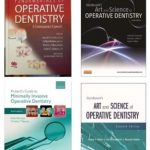 Download All Operative Dentistry Books (Complete) PDF Free