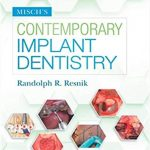 Misch's Contemporary Implant Dentistry 4th Edition PDF Free Download