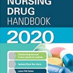 Saunders Nursing Drug Handbook 2020 PDF Free Download