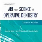 Sturdevant's Art and Science of Operative Dentistry 7th Edition PDF Free Download