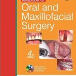 Textbook of Oral and Maxillofacial Surgery by Neelima Anil Malik 4th Edition PDF Free Download