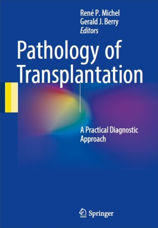Download Pathology of Transplantation: A Practical Diagnostic Approach PDF Free