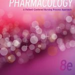 Download Pharmacology 8th Edition (Kee Pharmacology) PDF Free