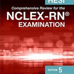 HESI Comprehensive Review for the NCLEX-RN Examination 5th Edition PDF Free Download