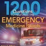 Download Aldeen and Rosenbaum's 1200 Questions to Help You Pass the Emergency Medicine Boards PDF Free