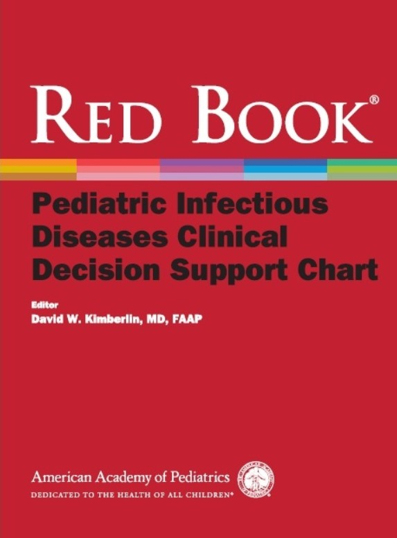 Download Red Book Atlas of Pediatric Infectious Diseases ...