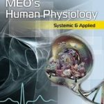 MEO'S HUMAN PHYSIOLOGY: SYSTEMIC & APPLIED PDF FREE Download