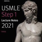 USMLE Step 1 Lecture Notes 2021: Anatomy PDF Free Download