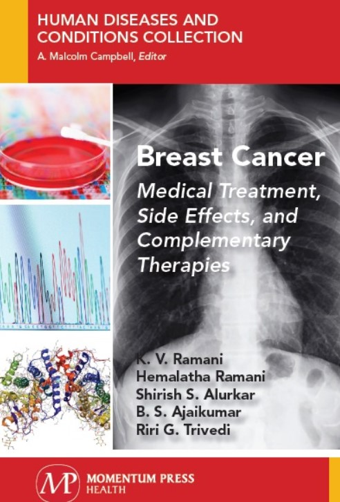Download Breast Cancer: Medical Treatment, Side Effects, and Complementary Therapies PDF Free