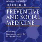 Download Mahajan & Gupta Textbook of Preventive and Social Medicine PDF FREE